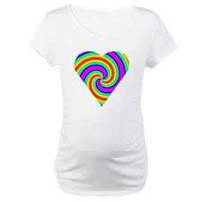 Trippy Heart 6 Shirt