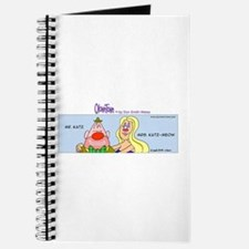 Cute Old fart%27s wife Journal