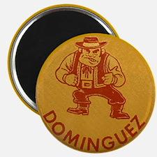 Dominguez Don Magnet