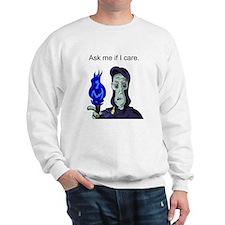 Post-Apocalyptic Prophet Sweatshirt