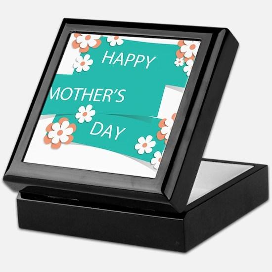 Happy Mother's Day Keepsake Box