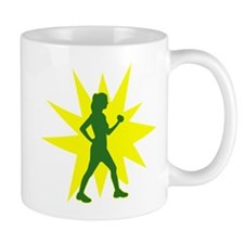 Power Walker Mug