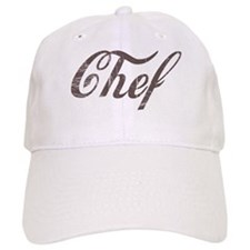 Vintage Chef Hat