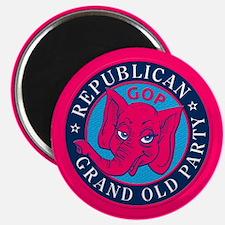 Republican / GOP Magnet