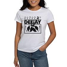 House Deejay Tee