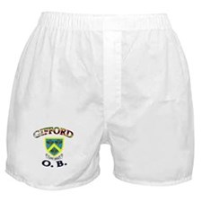 Cute Rhodesia Boxer Shorts