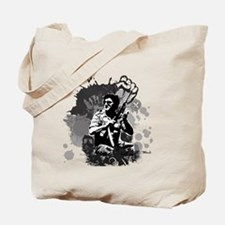 Lebanese Pride T-Shirt Tote Bag