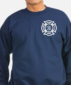 Fire Chief Sweatshirt