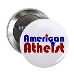 "American Atheist 2.25"" Button"