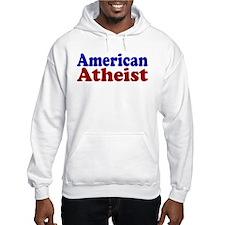 American Atheist Hoodie