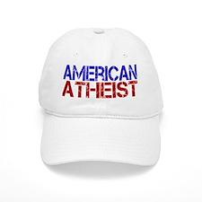 American Atheist Baseball Cap