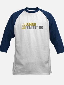 Junior Train Conductor Tee