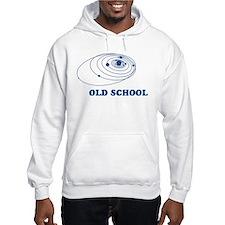 Old School Solar System Jumper Hoody