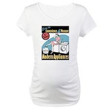 Retro Modern Appliances Shirt