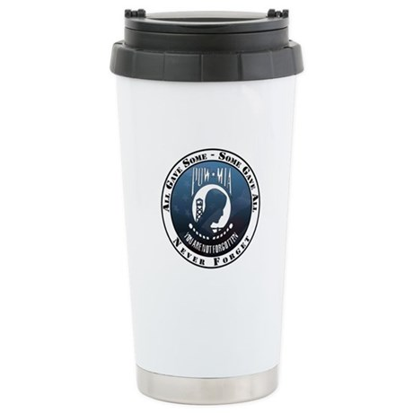 Some Gave All Stainless Steel Travel Mug