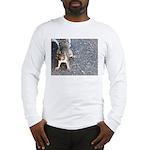 Squirrel Long Sleeve T-Shirt