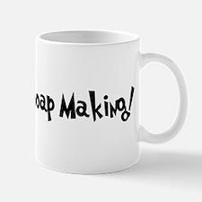 Addicted to Soap Making Mug