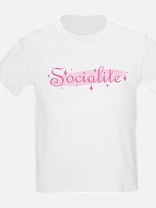 Socialite T-Shirt