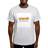 Physics equations Light T-Shirt