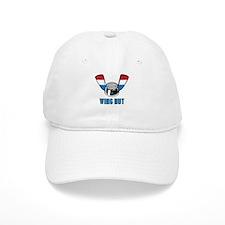 Wing Nut Baseball Cap