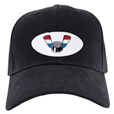 Wing Nut Baseball Hat