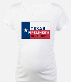 Daughter of a Texas Pipeliner Shirt