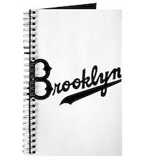 Unique New york brooklyn Journal