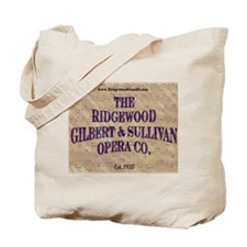 Ridgewood G&S Tote Bag