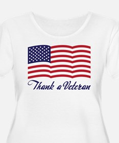 Thank A Veteran T-Shirt
