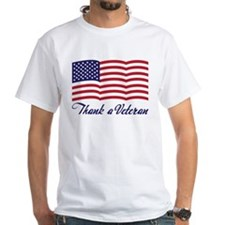 Thank A Veteran Shirt