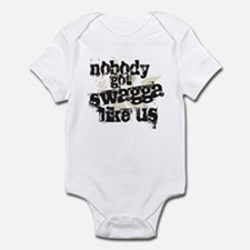 American Swagga Infant Bodysuit