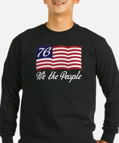 We The People T