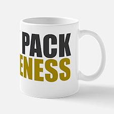 Fanny Pack Awareness Mug
