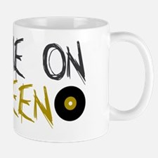 I Came on Eileen Mug