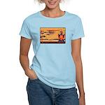 Alaska Southern Women's Light T-Shirt