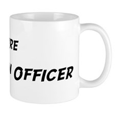 Future Probation Officer Mug