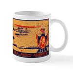 Alaska Southern Mug