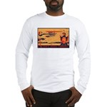 Alaska Southern Long Sleeve T-Shirt