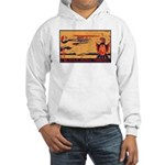 Alaska Southern Hooded Sweatshirt