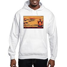 Alaska Southern Jumper Hoody