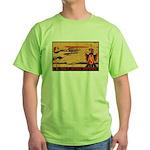 Alaska Southern Green T-Shirt