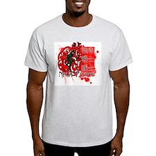 Ninja Please T-Shirt
