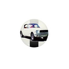 Funny Ford Mini Button (100 pack)