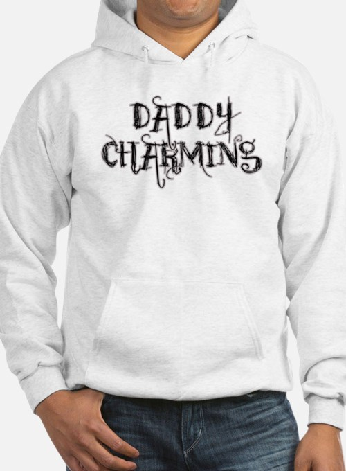 Daddy Charming Hoodie