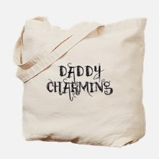 Daddy Charming Tote Bag