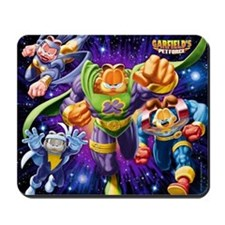 Pet Force - To The Rescue Mousepad