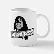 Is An Ass Mugs
