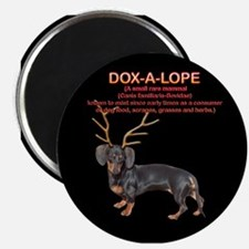 Dox-A-Lope 2 Magnet