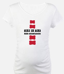Stay In Line Shirt