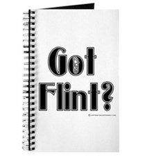 Got Flint? Journal